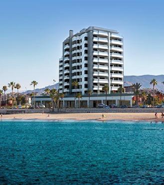 Residencial Oliveros Mar de Almería